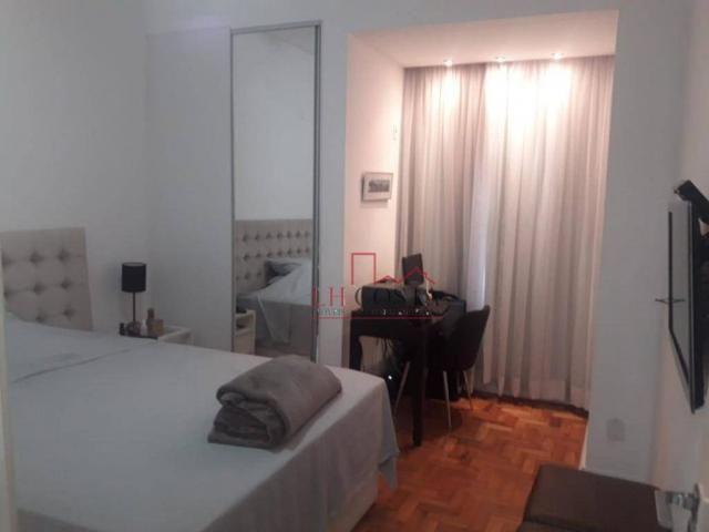 Apartamento à venda com 2 dormitórios em São francisco, Niterói cod:AP1098 - Foto 6