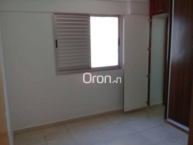 Apartamento com 3 dormitórios à venda, 117 m² por R$ 620.000,00 - Setor Bueno - Goiânia/GO - Foto 7