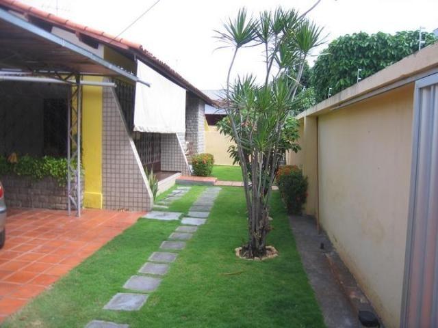 Casa com 5 dormitórios à venda, 305 m² por R$ 1.200.000,00 - Vila União - Fortaleza/CE - Foto 4