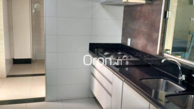 Sobrado com 4 dormitórios à venda, 340 m² por R$ 1.100.000,00 - Jardim América - Goiânia/G - Foto 6