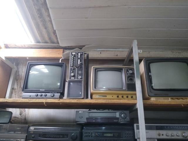 Tv antigas R$50.00 - Foto 4