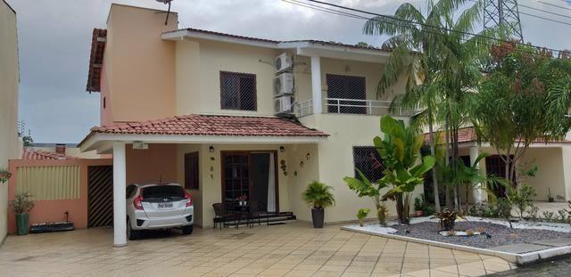 Aleixo/Sao José - Cd Village Park casa 4 q