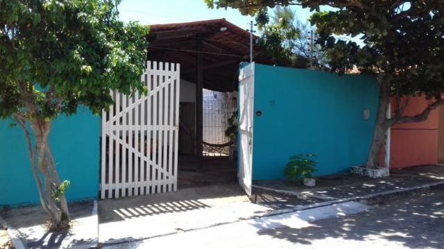 Casa para venda em luís correia, orla de atalaia, 2 dormitórios, 2 banheiros, 2 vagas - Foto 5