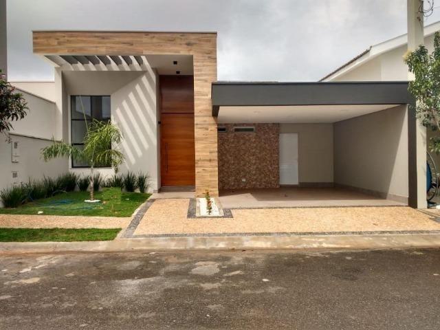 Imóvel Novo - Condomínio Reserva Esmeraldas