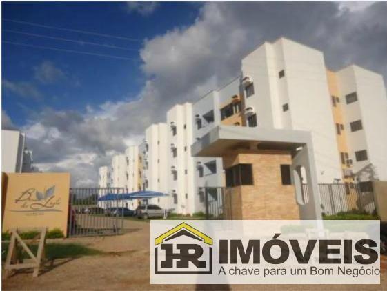 Apartamento para Venda em Teresina, SANTA ISABEL, 3 dormitórios, 2 suítes, 3 banheiros, 3