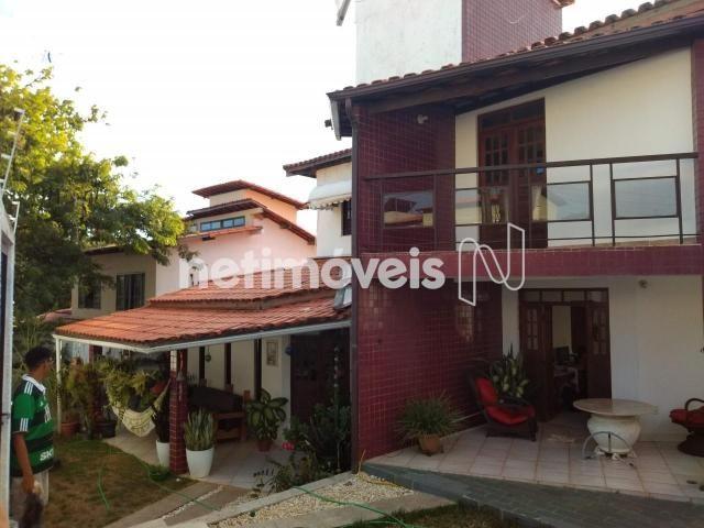 Casa de condomínio à venda com 3 dormitórios em Itapuã, Salvador cod:737170 - Foto 9