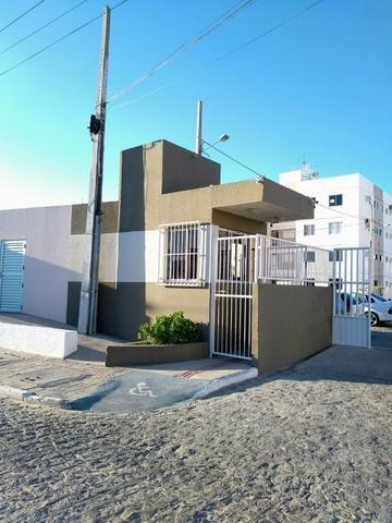 Apartamento 2 quartos à venda com Área de serviço - Nossa Senhora do ...