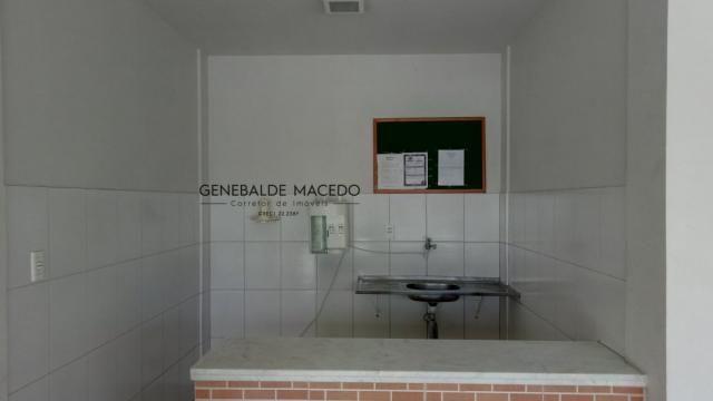 Apartamento, Conceição, Feira de Santana-BA - Foto 11