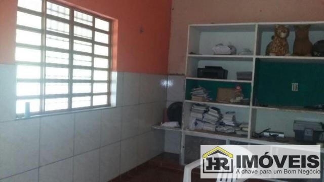 Sítio / Chácara para Venda em Barras, 3 dormitórios, 1 suíte, 2 banheiros, 3 vagas - Foto 9