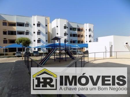 Apartamento para Venda em Teresina, SANTA ISABEL, 3 dormitórios, 2 suítes, 3 banheiros, 3  - Foto 3