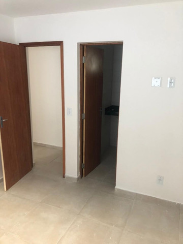 Apartamento com 02 quartos, 01 suite e 46m², bem localizado em Muçumagro - Foto 6