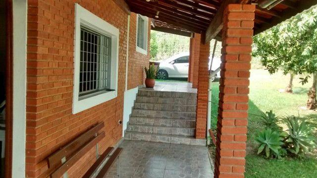 Permuto excelente chácara em São Pedro-SP, por imóvel em Piracicaba ou região - Foto 8