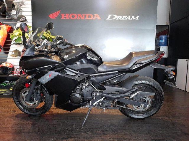 Yamaha XJ6-F - Foto 4