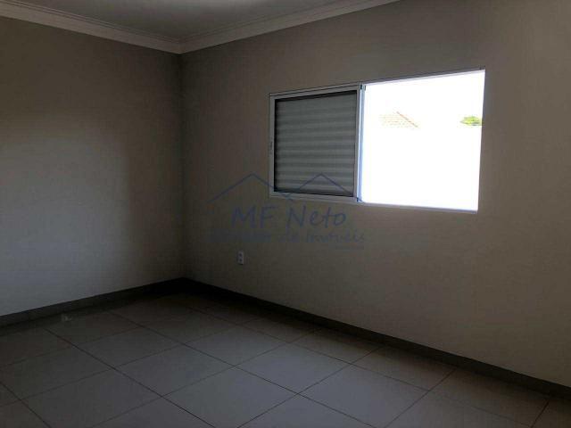 Casa à venda com 3 dormitórios em Vila santa terezinha, Pirassununga cod:10131902 - Foto 6