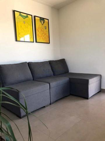 Apartamento à venda com 2 dormitórios em Vila são guido, Pirassununga cod:10131872 - Foto 20