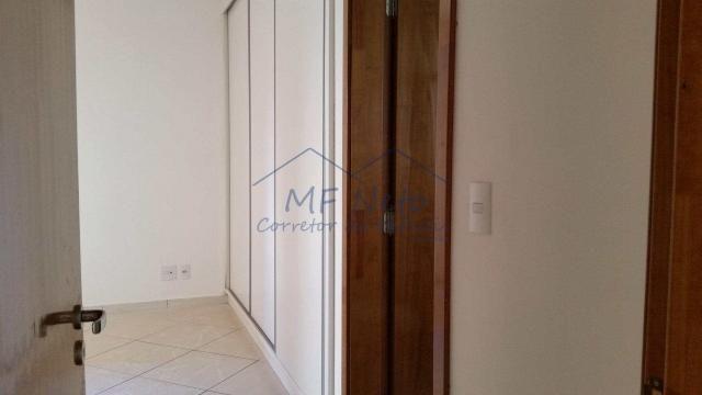 Apartamento à venda com 3 dormitórios em Centro, Pirassununga cod:10131461 - Foto 19