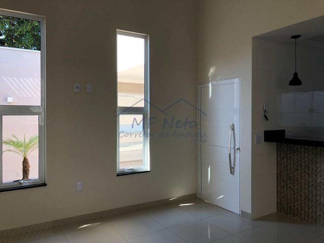 Casa à venda com 3 dormitórios em Vila santa terezinha, Pirassununga cod:10131902 - Foto 10