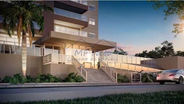 Apartamento à venda com 4 dormitórios em Centro, Pirassununga cod:10131797 - Foto 2
