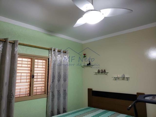 Casa à venda com 2 dormitórios em Loteamento verona, Pirassununga cod:10131885 - Foto 11