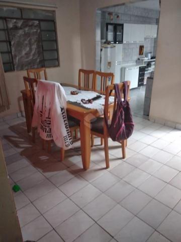 Casa à venda com 5 dormitórios em Novo terceiro, Cuiabá cod:BR5CS12195 - Foto 13