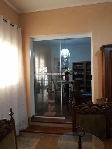 Casa à venda com 3 dormitórios em Cidade jardim, Pirassununga cod:10131860 - Foto 19
