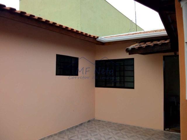 Casa à venda com 2 dormitórios em Parque clayton malaman, Pirassununga cod:10131714 - Foto 18