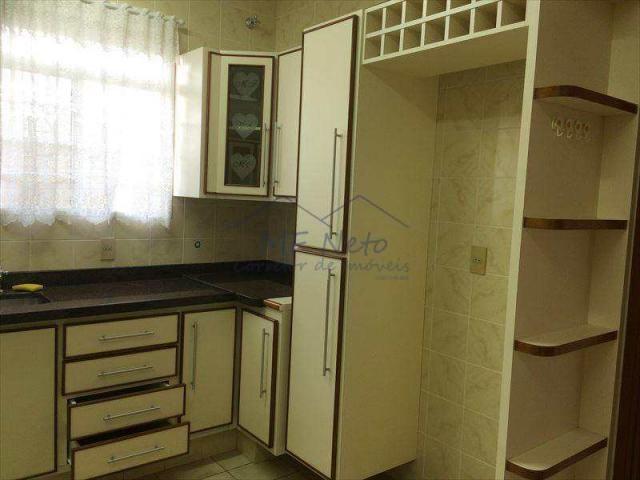 Casa à venda com 3 dormitórios em Vila pinheiro, Pirassununga cod:84200 - Foto 15