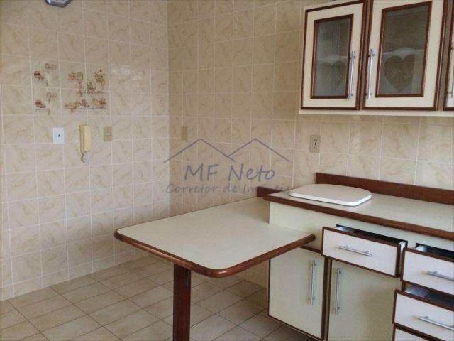 Casa à venda com 3 dormitórios em Vila pinheiro, Pirassununga cod:84200 - Foto 12