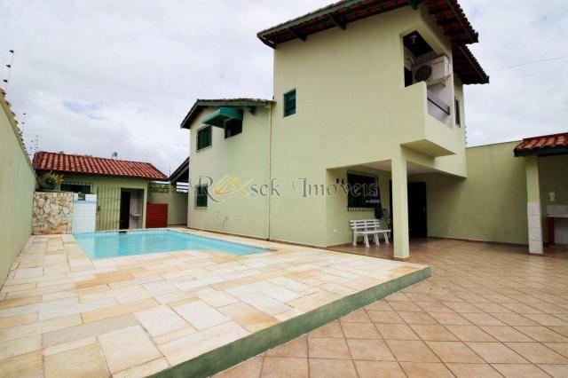 Casa à venda com 3 dormitórios em Savoy, Itanhaém cod:286 - Foto 3
