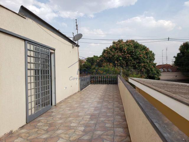 Casa à venda com 4 dormitórios em Centro, Pirassununga cod:10131488 - Foto 17