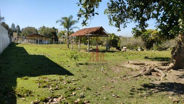Chácara com 1 dormitório à venda, 2000 m² por R$ 330.000,00 - Jaridm Santa Adelia - Boituv - Foto 12