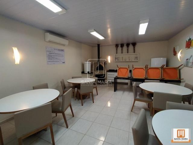 Apartamento à venda com 2 dormitórios em Republica, Ribeirao preto cod:32779 - Foto 14