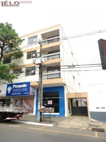 Apartamento para alugar com 4 dormitórios em Zona 07, Maringa cod:04749.005