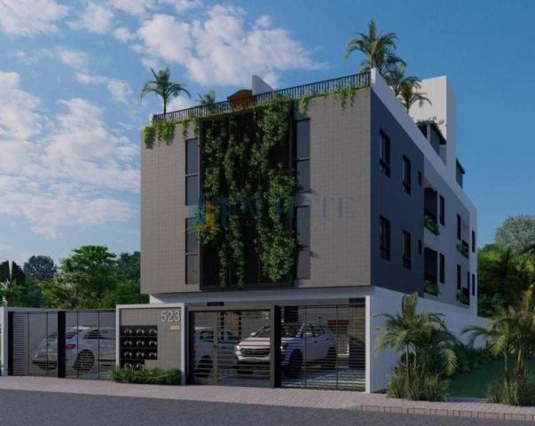 Apartamento à venda com 2 dormitórios cod:36102-39319 - Foto 3
