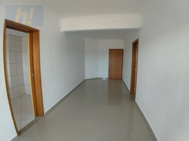 Apartamento com 2 dormitórios para alugar, 74 m² por R$ 700/mês - Jardim Santa Lúcia - São - Foto 3