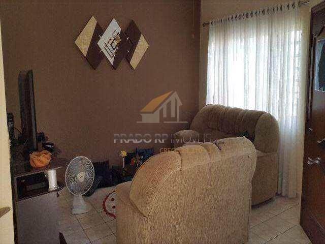 Casa à venda com 3 dormitórios em Vila tibério, Ribeirão preto cod:21300 - Foto 2