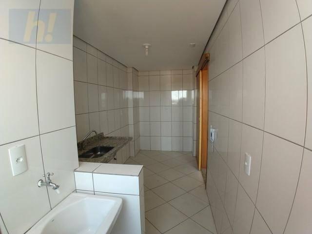 Apartamento com 2 dormitórios para alugar, 74 m² por R$ 700/mês - Jardim Santa Lúcia - São - Foto 7