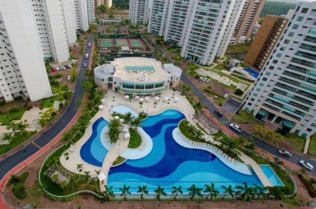 Apartamento para Venda em Salvador, Patamares, 4 dormitórios, 4 suítes, 5 banheiros, 4 vag - Foto 4