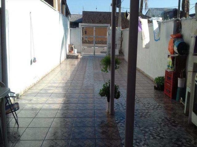 Casa à venda com 1 dormitórios em Vera cruz, Mongaguá cod:346801 - Foto 12