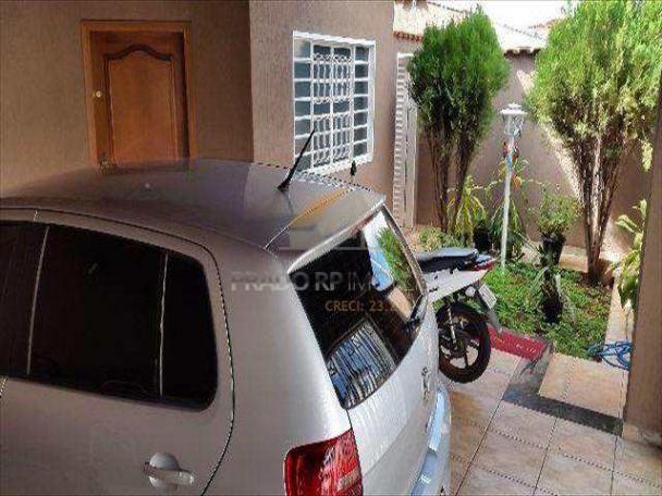 Casa à venda com 3 dormitórios em Vila tibério, Ribeirão preto cod:21300 - Foto 16