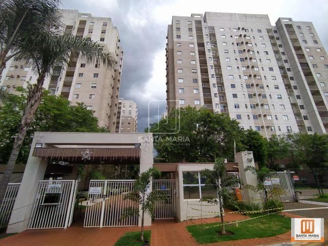 Apartamento à venda com 2 dormitórios em Republica, Ribeirao preto cod:32779 - Foto 9