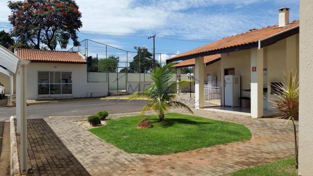 Apartamento à venda com 3 dormitórios em Centro, Pirassununga cod:10131461 - Foto 3