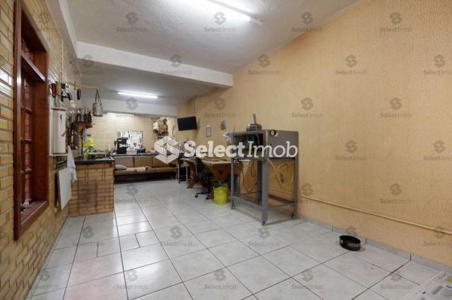Casa à venda com 2 dormitórios em Jardim pedroso, Mauá cod:1147 - Foto 17