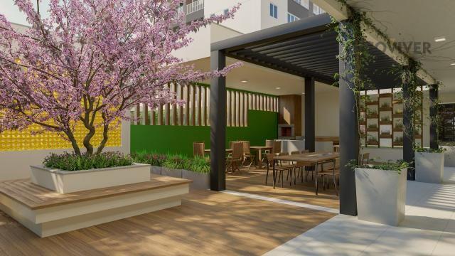 Apartamento à venda com 3 dormitórios em Rodoviário, Goiânia cod:456 - Foto 3