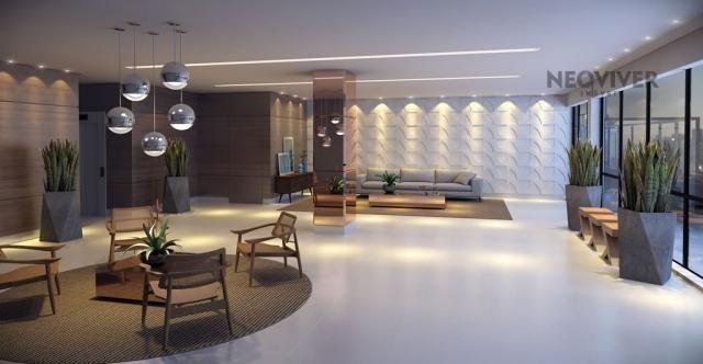 Apartamento à venda com 3 dormitórios em Jardim américa, Goiânia cod:458 - Foto 3