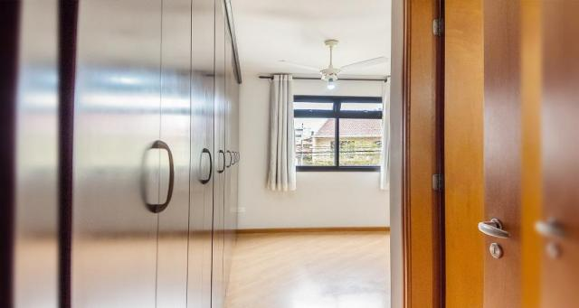 Apartamento com 2 dormitórios e 2 vagas de garagem à venda, - Rebouças - Curitiba/PR - Foto 11