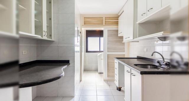 Apartamento com 2 dormitórios e 2 vagas de garagem à venda, - Rebouças - Curitiba/PR - Foto 19