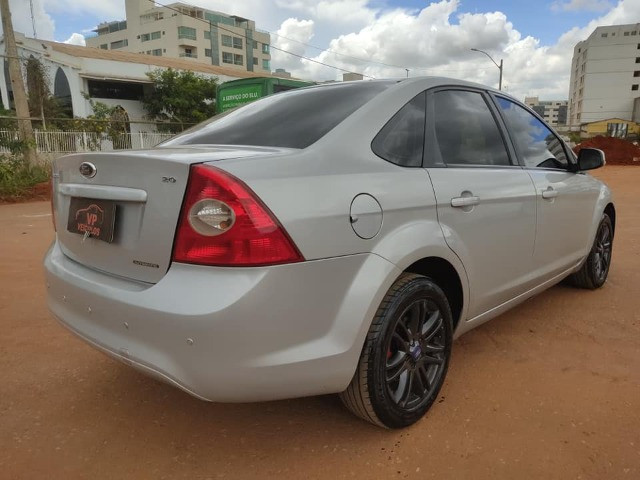 Ford Focus 2012 Sedan GLX completo ( Vendo a vista ou Financiado ) AC.Troca - Foto 4