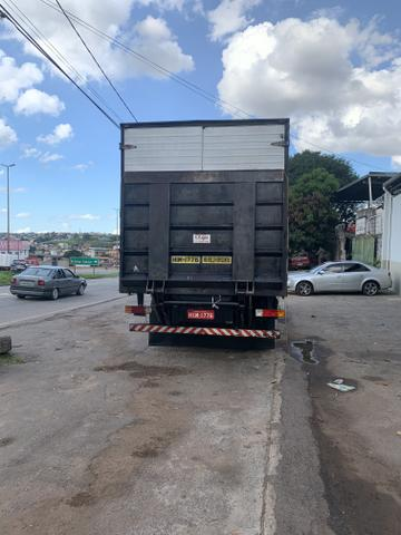 Plataforma para caminhão - Foto 2