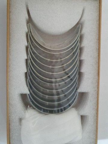 Bronzina de biela Discovery 4 3.0 todas  - Foto 2